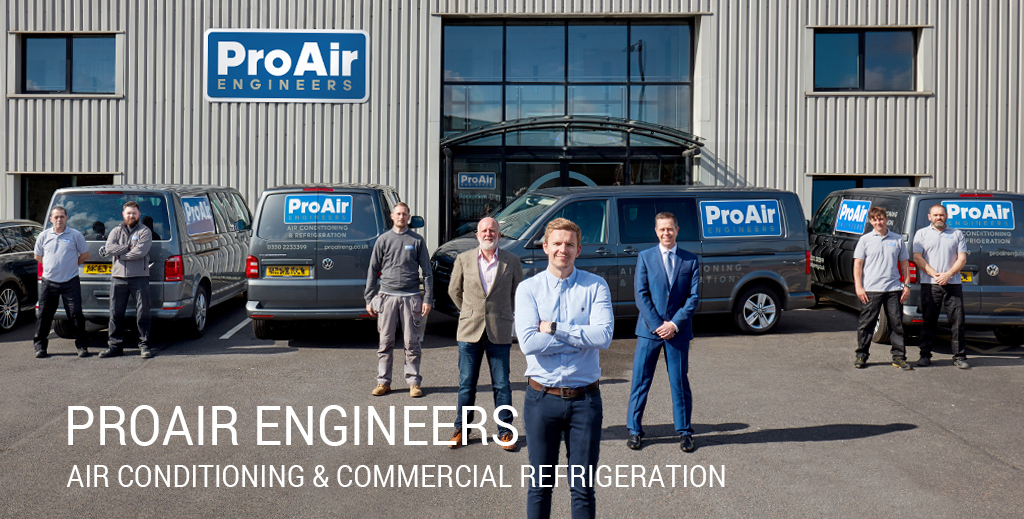 Air-conditioning and Refrigeration services Sheffield